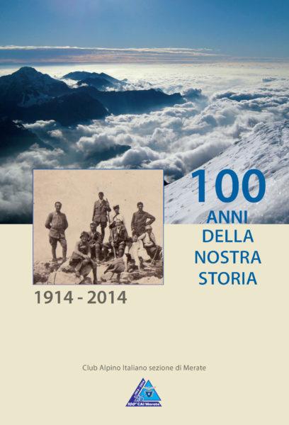 100 anni denna nostra storia - copertina