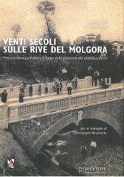 1Venti secoli sulle rive del Molgora - copertina