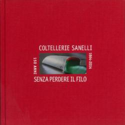 Coltelleria Sanelli - copertina - scansione