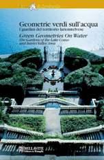 Geometrie verdi sullacqua copertina per sito
