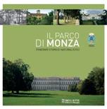 Il Parco di Monza copertina - per sito