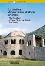 La basilica di s. pietro al monta a civate - copertina per sito