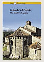 La basilica romanica di Agliate