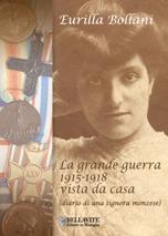 La grande guerra 1915-1918 copertina - per sito