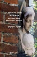 Le Edicole sacre di Monza copertina - Per sito