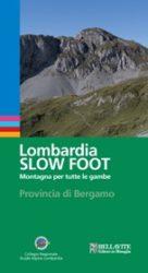Lombardia Slow Foot - Bergamo - copertina - per sito