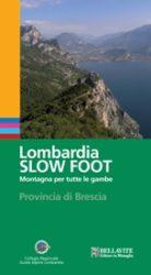 Lombardia Slow Foot - Brescia - copertina - per sito