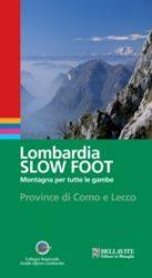 Lombardia Slow Foot - Como-Lecco - copertina - per sito