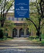 Ville della Brianza vol I - copertina - per sito