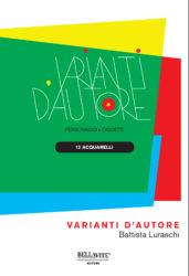 copertina provvisoria VARIANTI D AUTORE