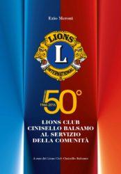 Lions Club Cinisello Balsamo 50 - copertina