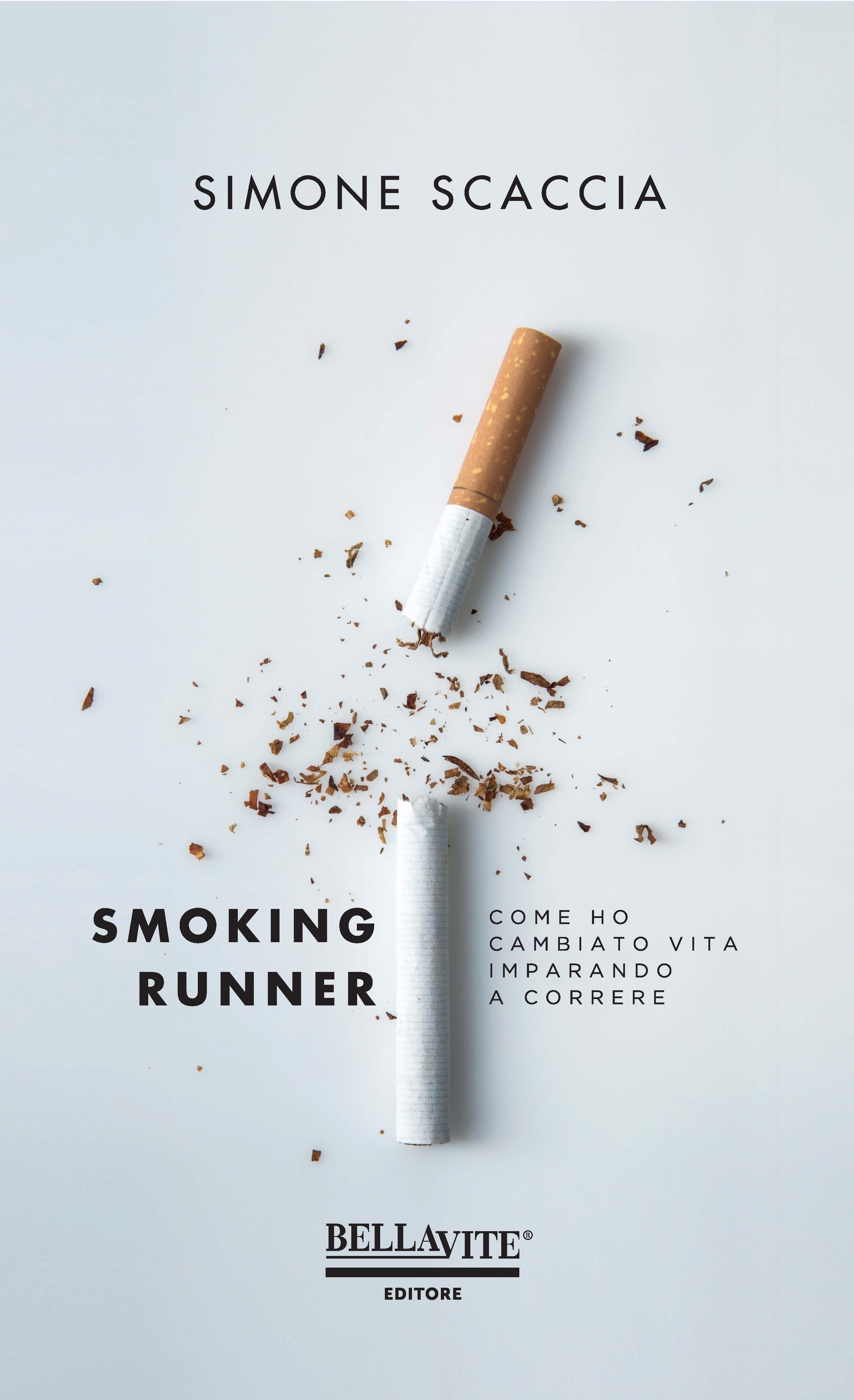 Smoking runner_COVER