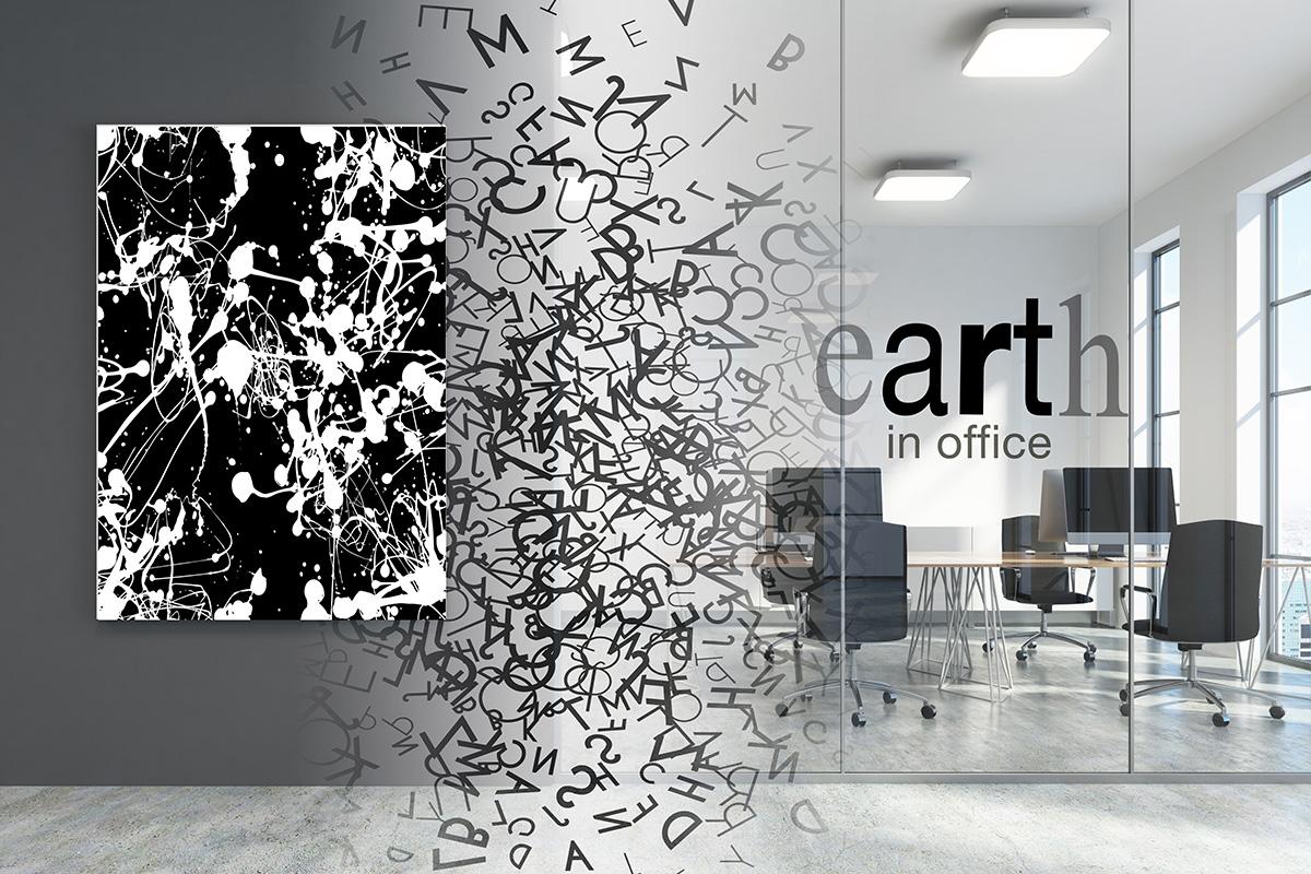 earth in office