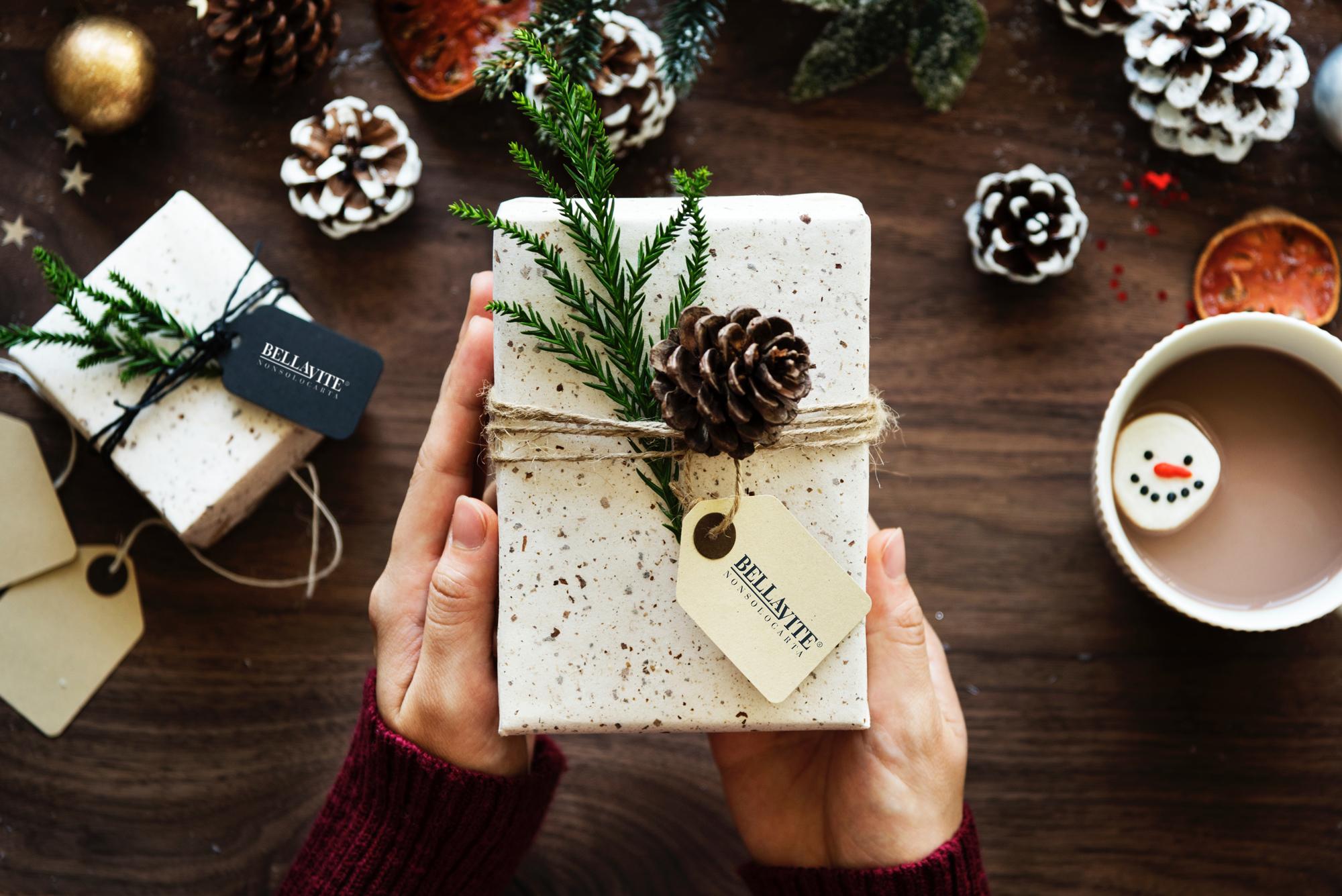 Regali Di Natale Traduzione Inglese.Idee Regalo Per Natale Le Proposte Per Grandi E Piccoli