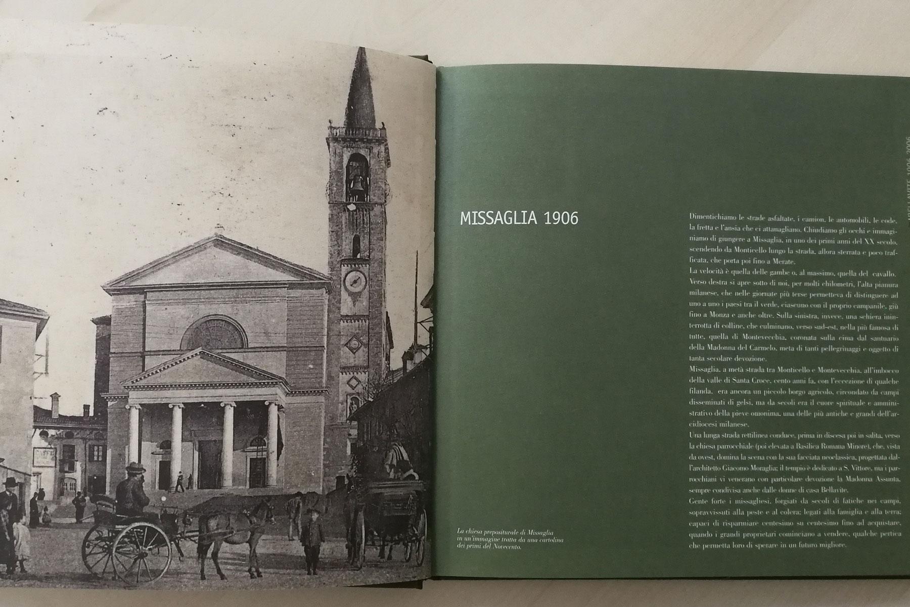 editoria, stampa periodica, mostre ed eventi in Brianza