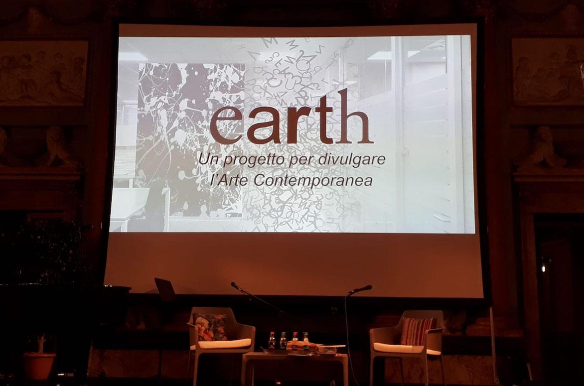 progetto earth
