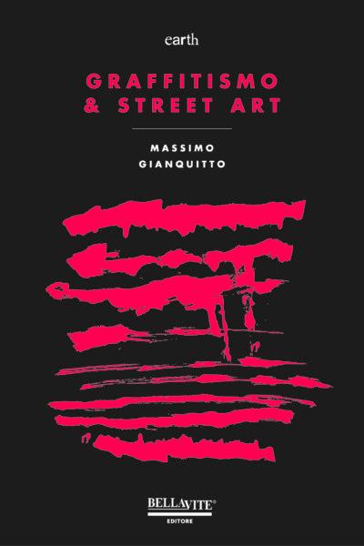 EARTH cover_streetart